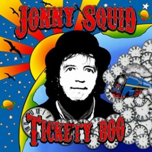 Jonny Squid - Fireclown