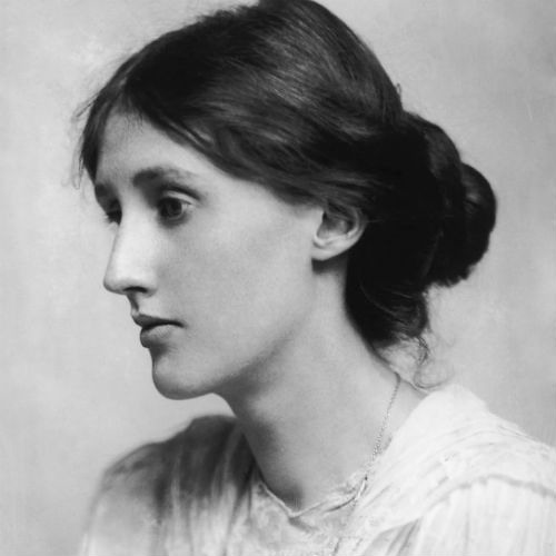 Virginia Woolf: After 1910
