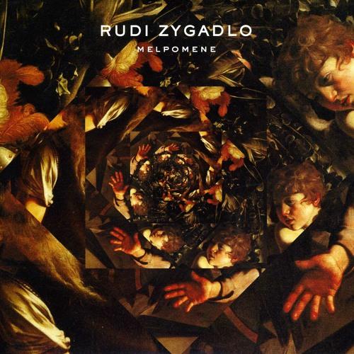 Rudi Zygadlo - Melpomene - Accordion Swell