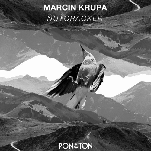 PON019: Marcin Krupa - I Would (Original Mix) // Snippet