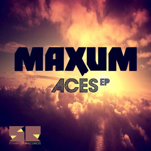 Maxum - Aces (Mark Mendes Edit)