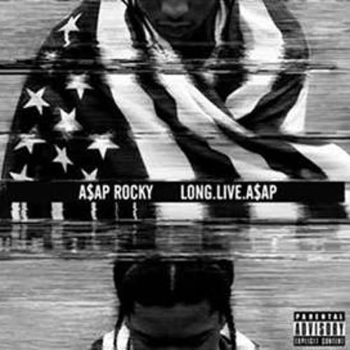 ASAP Rocky - Pretty Flacko (Remix) (ft  Gucci Mane, Waka Flocka & Pharrell)