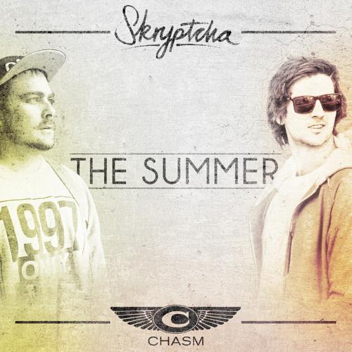 Skryptcha - Feel The Love ft Dan Mifsud