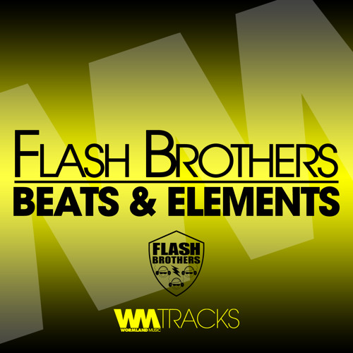 Flash Brothers - Beats & Elements (Original Mix) (Wormland Tracks)
