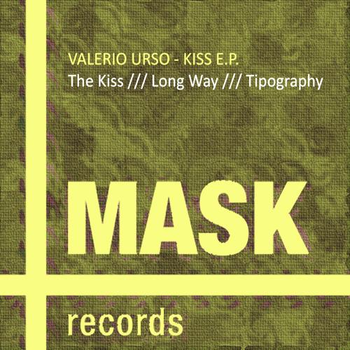 Valerio Urso - The Kiss (Original Mix)