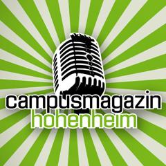 Campusmagazin Hohenheim vom 01.02.13
