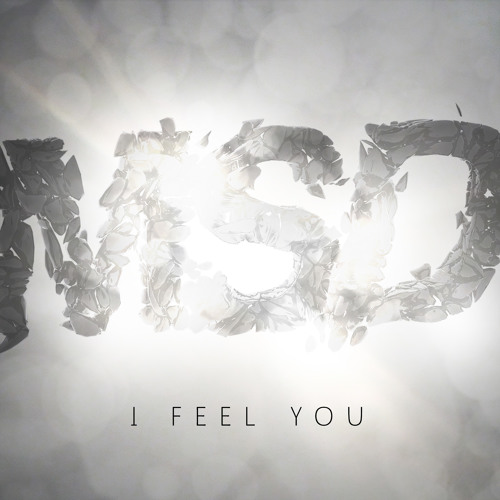 MSD - I Feel You (Bluescreens Remix) [OUT NOW!]