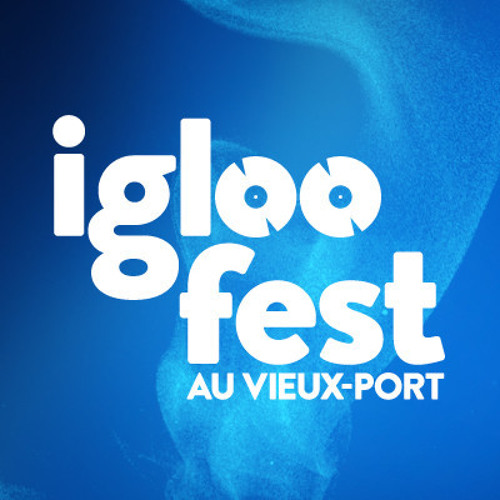 Igloofest Podcast - Alicia Hush jan 24th