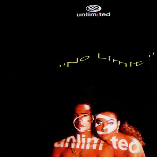 No Limit (2 Unlimited Cover)