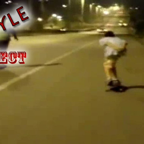 Porra Jamelão ! - Di.StyleProject (OriginalMix)[FreeStep]Hard Electro