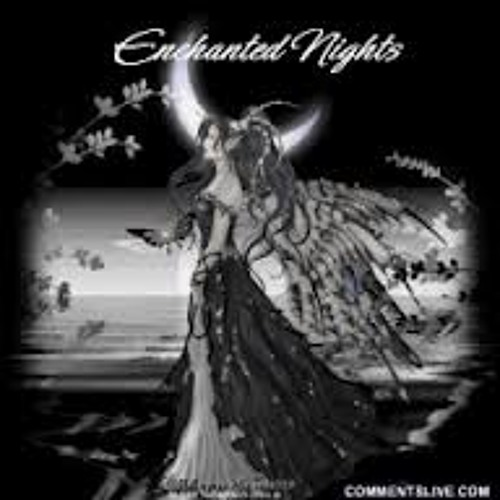 ENCHANTED NIGHT BY Storm productions Lee B3 Edwards & H.p