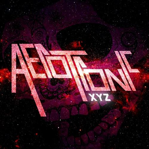 Aerotronic - XYZ (Wuki Remix) [Teenage Riot] OUT ON BEATPORT NOW!