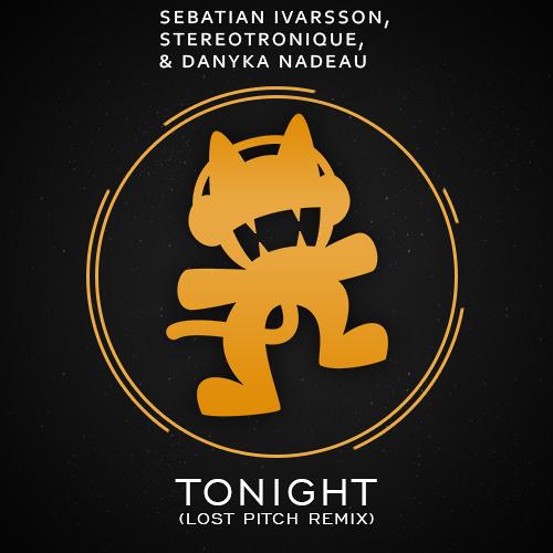 Sebastian Ivarsson, Stereotronique, Danyka Nadeau - Tonight (Lost Pitch Remix)
