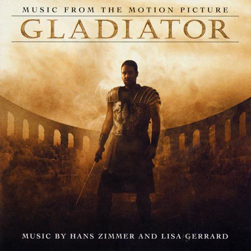 Giuseppe Villani - Il Gladiatore - Mi chiamo Massimo Decimo Meridio