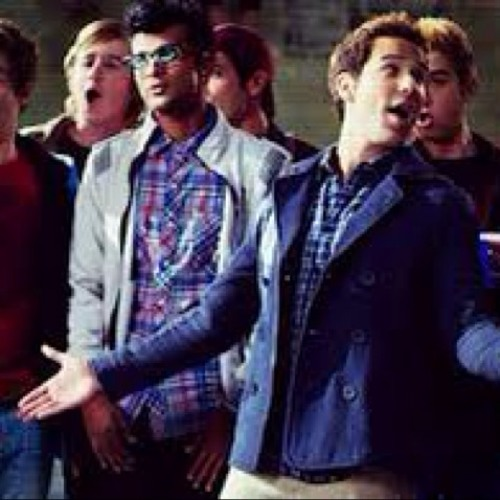 Let It Whip (Pitch Perfect)