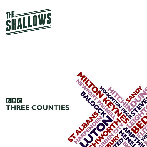 The Shallows BBC Three Counties Radio | Get Gone Acoustic 020213