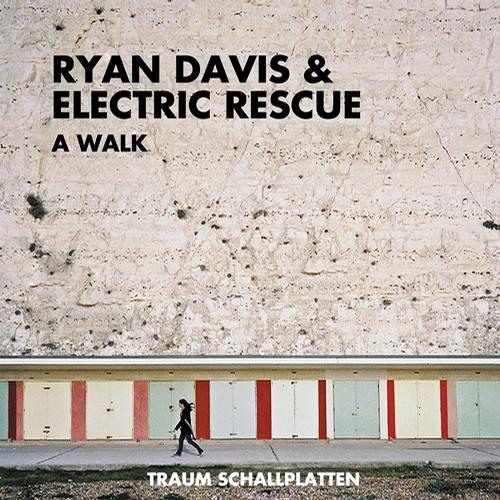 Ryan Davis & Electric Rescue - Stroll (Mononoid Remix) // TRAUMV160