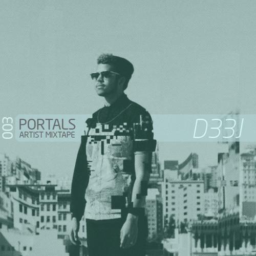 Artist Mix: D33J