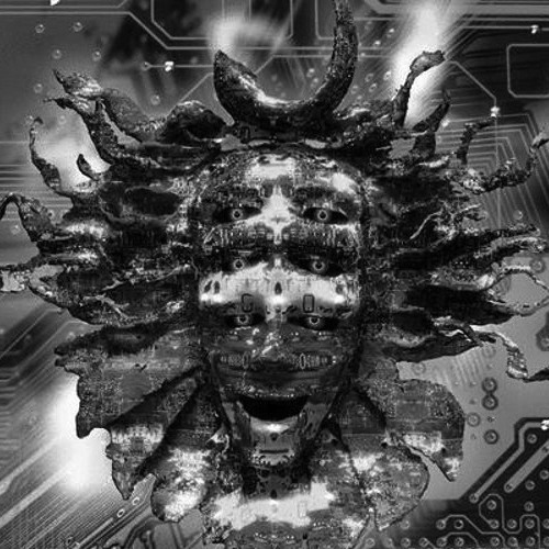 Periscopes of Conciousness (SPACE JESUS TRAP B(.Y.)TLEG) - Shpongle