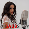 Martika In Studio singing Love Thy Will Be Done on The Baub Show