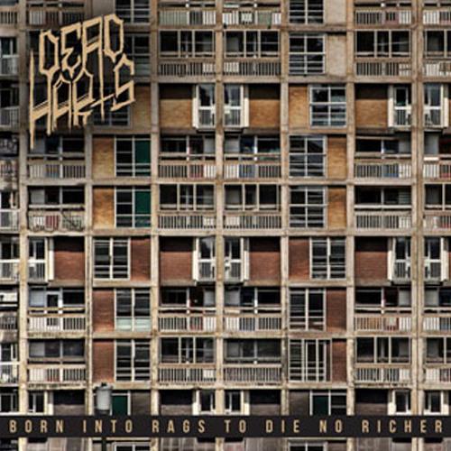 Dead Harts - HEADHUNTER