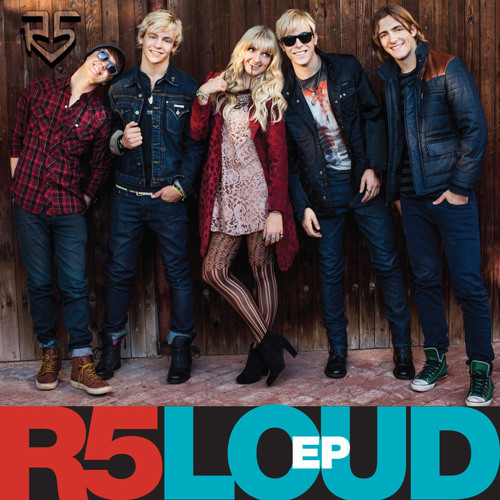 R5 - Loud