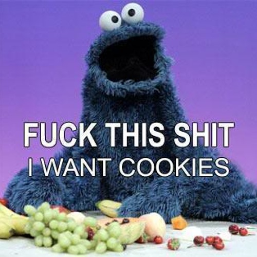 Where the f**k are my COOKIES ? - Cookie Monsta Essential Mix