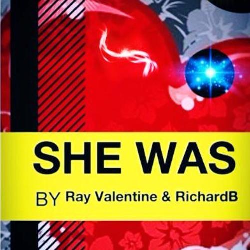 Ray Valentine & Richard B - She Was (Original Mix) CUTT