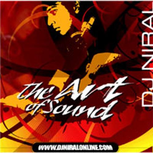 DJ Niral Presents: The Art of Sound #003