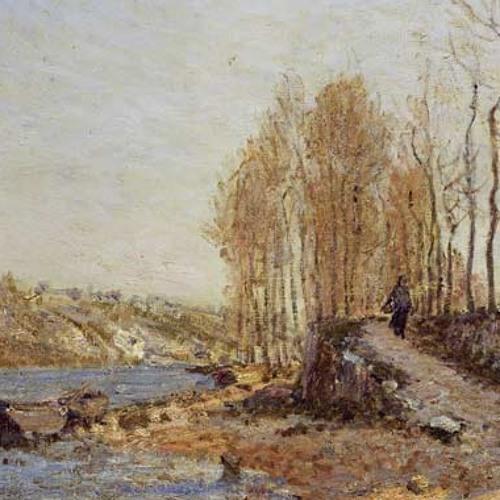 Smetana- the moldau