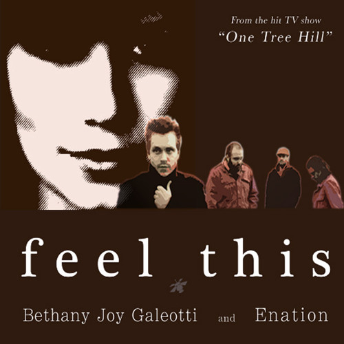 Feel This-Bethany Joy Lenz