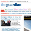 Guardian Australia funder says site will usher in era of open journalism