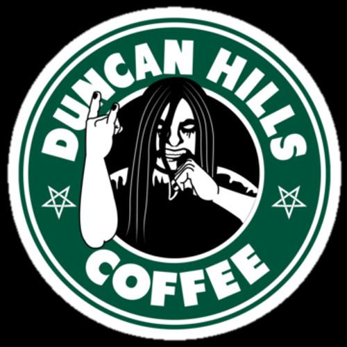 Dethklok - Duncan Hills Coffee Jingle (vocal cover)