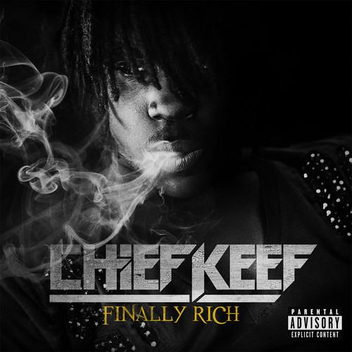 Finally Rich (2012)