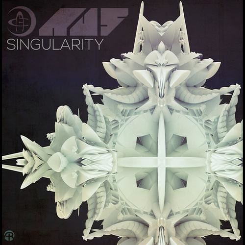 Singularity by Au5