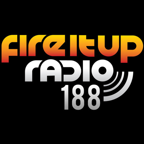 Fire It Up Radio 188 (Live @ The Warehouse Project, Manchester)