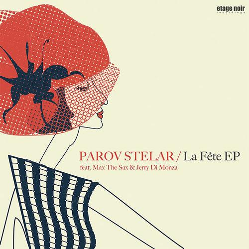 Parov Stelar - Le Piaf