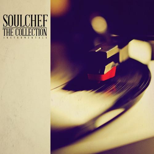 SoulChef -  Proud Of Me