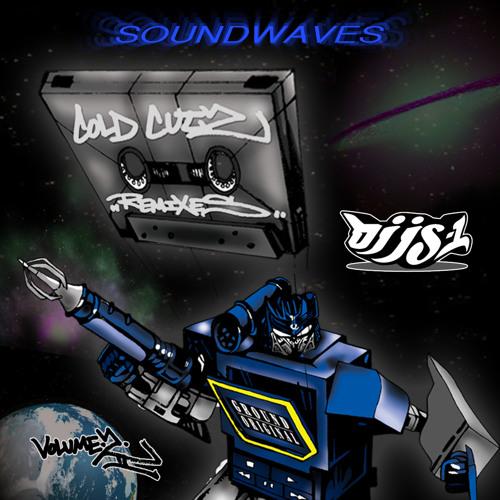 """DJ JS-1 """"Sound Waves"""" Mix"""
