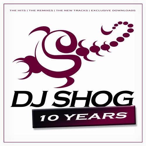 Dj Shog - Running Water (Gabriel Picard 10 Years Mix)[FL Studio 10]