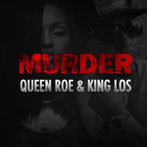 Lola Monroe ft. Los - Murder