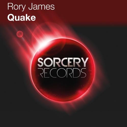 RoryJames - 'Quake' (Original + John Dopping Trigger Mix) LOW QUAL Preview -OUT NOW