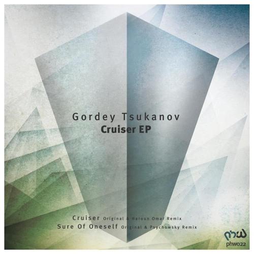 Gordey Tsukanov - Cruiser (Haroun Omar Remix)