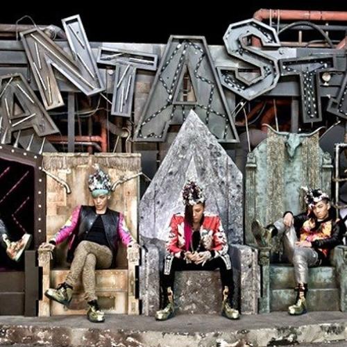 BigBang - Fantastic Baby (Rico Julian Bootleg Remix Teaser)