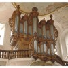 J.S. Bach Passacaglia c-Moll BWV 582, Bernhard Klapprott, Silbermann PIpe Organ at Arlesheim