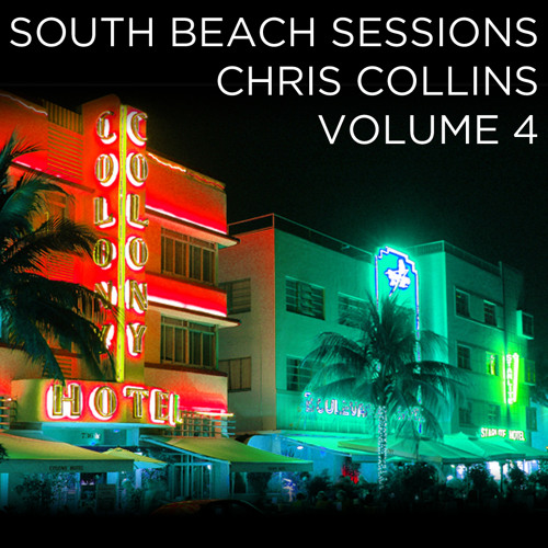 South Beach Sessions Volume Four - January 2012