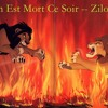 Le Lion Est Mort Ce Soir  From
