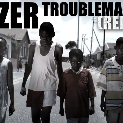 Haezer-Troublemaker(Electro KIID Remix)* Free Download In Description*