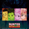 Hunter x Hunter (2011) Soundtrack - Ginpatsu no Shounen (Killua's Theme)
