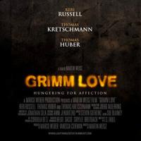 Cover mp3 Grimm Love (Trailer)